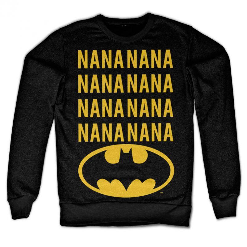 Batman originální mikina s potiskem NaNa