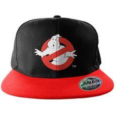 Krotitelé duchů kšiltovka Ghostbusters Logo