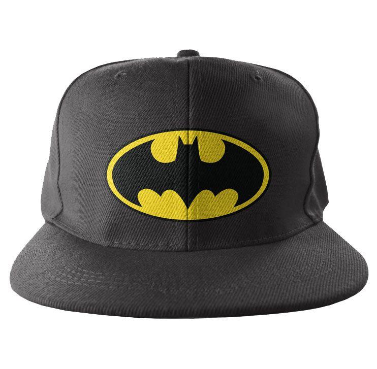 Bekovka , originální kšiltovka Batman