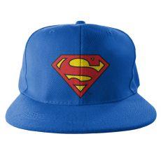 Superman kšiltovka Shield