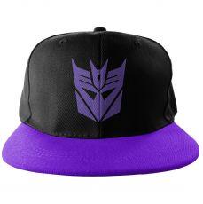 Transformers kšiltovka Decepticon