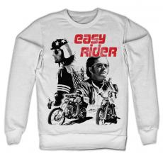 Mikina s potiskem Easy Rider
