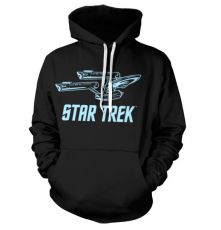 Mikina s kapucí Star Trek Enterprise