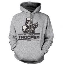 Star Wars mikina s kapucí Aimin Stormtrooper