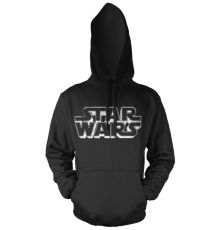 Star Wars mikina s kapucí Distressed