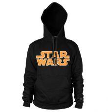 Mikina s kapucí Star Wars Logo