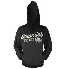 Star Wars mikina s kapucí Varsity Imperial
