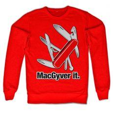 MacGyver mikina MacGyver it