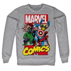 Mikina Marvel Heroes