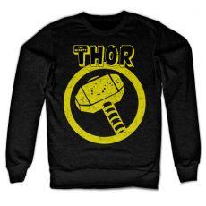 Thor Mikina s potiskem Marvel Hammer