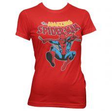 Stylové dámské triko The Amazing Spiderman