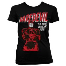 Dámské tričko Daredevil