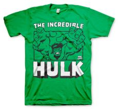 Pánské tričko The Incredible Hulk