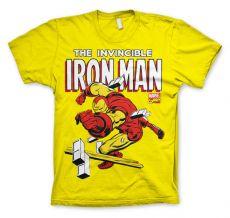 Pánské tričko The Invincible Iron Man