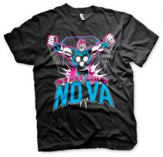 Stylové pánské tričko The Man Called Nova