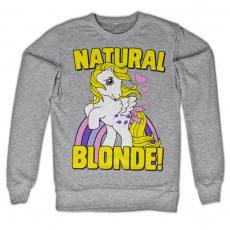 My Little Pony mikina Natural Blonde