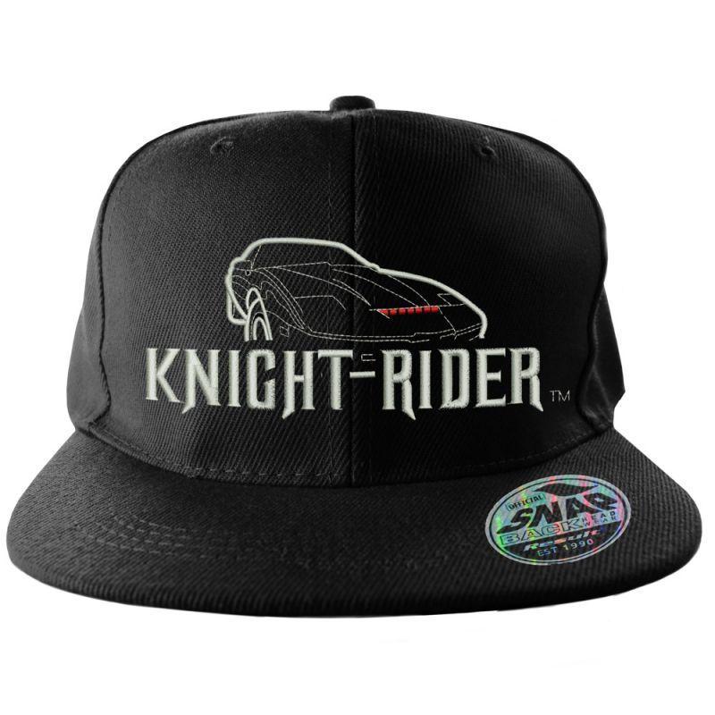 Originální bekovka Knight Rider
