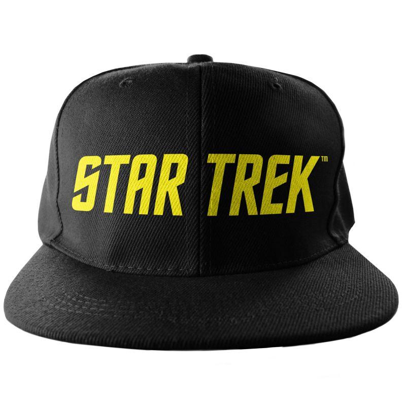Star Trek bekovka , originální kšiltovka Shield