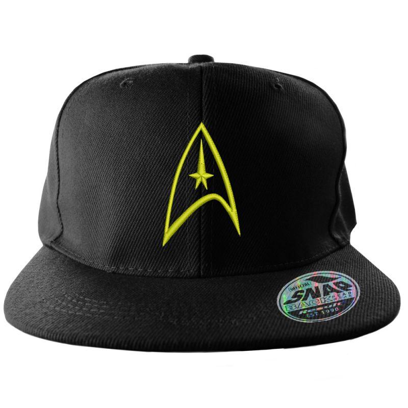 Star Trek bekovka , originální kšiltovka Starfleet