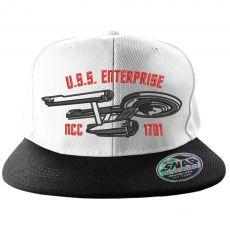 Star Trek bekovka U.S.S. Enterprise