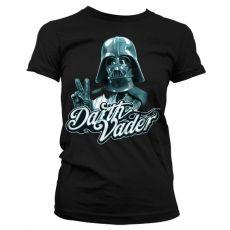 Dámské tričko Star Wars Cool Vader
