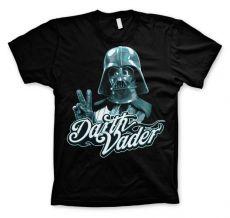 Pánské tričko Star Wars Cool Vader