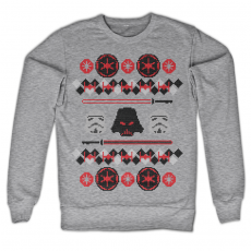 Mikina Star Wars Imperial X-Mas