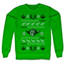 Mikina Star Wars X-Mas Knit