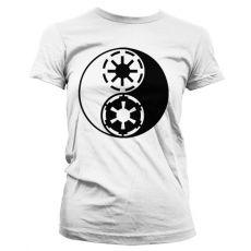 Dámské tričko s potiskem Star Wars Rebels´n Imperials