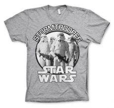 Tričko s potiskem Star Wars Stormtrooper