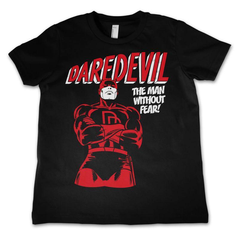 Stylové dětské tričko Marvel Daredevil