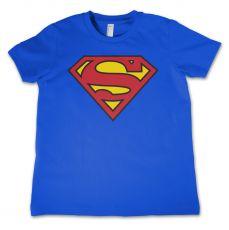 Dětské tričko Superman Shield