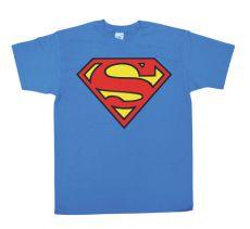 Pánské tričko Superman Shield