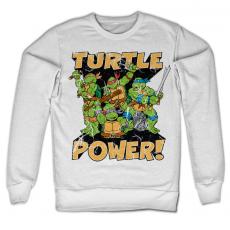 Želvy Ninja mikina Turtle Power