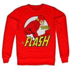 The Flash mikina Fastest Man