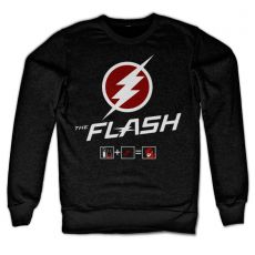 The Flash mikina Riddle