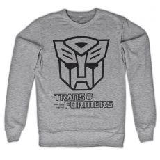 Transformers mikina Autobot Logo