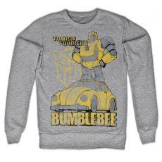Mikina Transformers Bumblebee