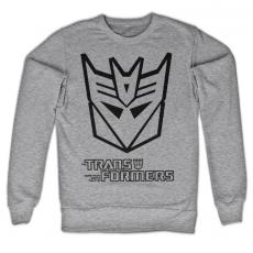 Transformers mikina Decepticon Logo