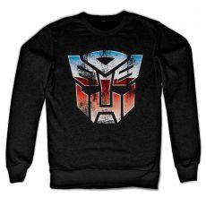 Transformers mikina Autobot Shield