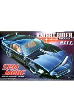 Knight Rider Plastic Modelkit 1/24 K.I.T.T. SPM Mode Season 4