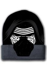 Star Wars Episode VII Čepice Kylo Ren Cotton Division