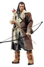 The Hobbit Akční Figurka 1/6 Bard 30 cm