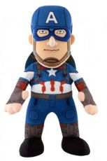 Avengers Age of Ultron Plyšák Figure Captain America 25 cm