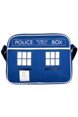 Doctor Who Kabelka Bag Tardis