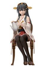 Kantai Kolekce SQ Ceylon Tea Party Figure Haruna 15 cm