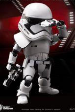 Star Wars Episode VII Egg Attack Akční Figure First Order Stormtrooper 15 cm