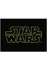 Star Wars Rohožka Logo 50 x 70 cm
