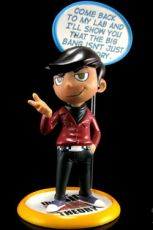 The Big Bang Theory Q-Pop Figure Howard Wolowitz 9 cm