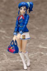 Aikatsu! S.H. Figuarts Akční Figurka Aoi Kiriya Winter Uniform Ver. 13 cm